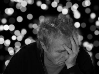 Risque de la neuropathie chez les vieilles personnes