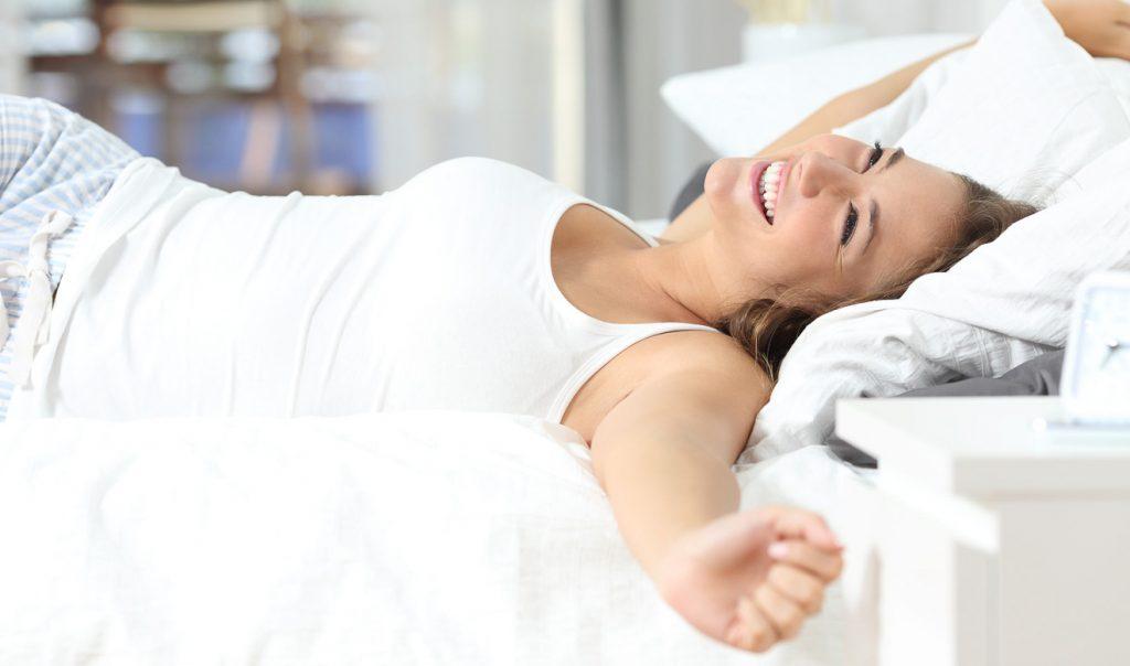 Améliorer mon sommeil