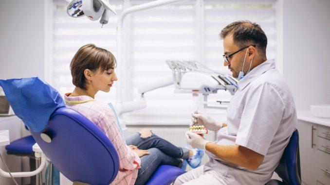 urgences dentaire