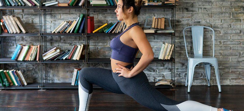 reprendre le sport après l'accouchement